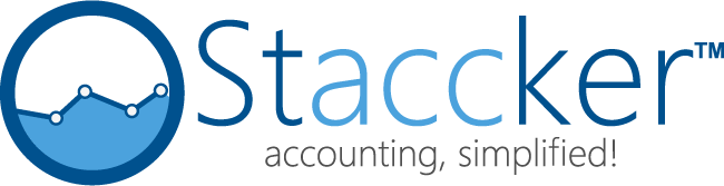 Staccker-accounting,  simplified